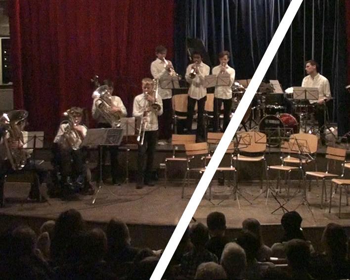 Kunst & Håndverk med Oscar på trommer