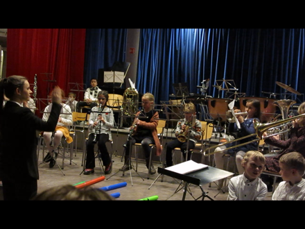 Søndag 24. mars 2019 var det vinterkonsert i aulaen på Marienlyst skole.  Hovedkorps og junior, to aspirantkorps og Voksenpeik og to ungdomsensembler sørget for en fantastisk konsert foret Peik som er bedre og større enn på lenge!