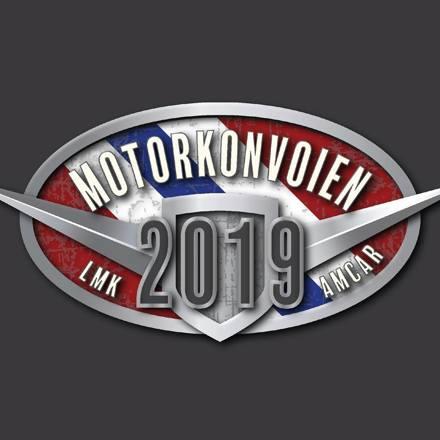 """2019 blir året vi må vise våre kjøretøy, temaet er """"KULTUR PÅ HJUL"""""""