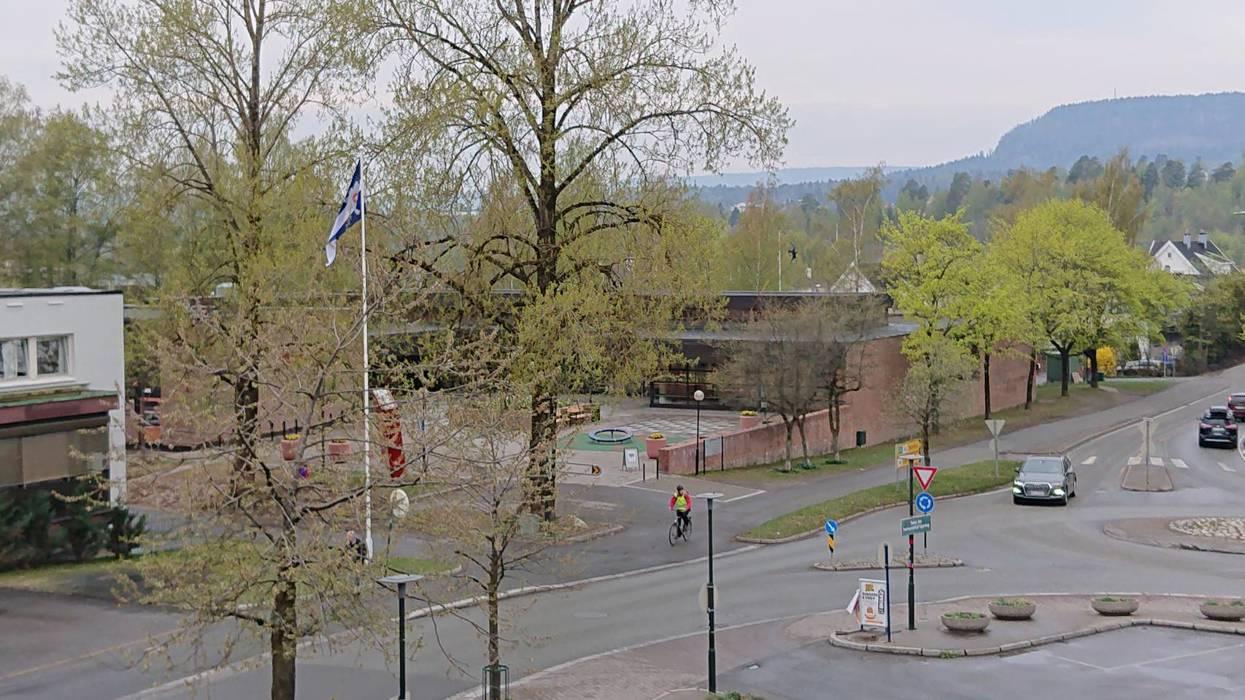 Årsmøtet blir på Bekkestua Bibliotek mandag 7. mai kl 1800.