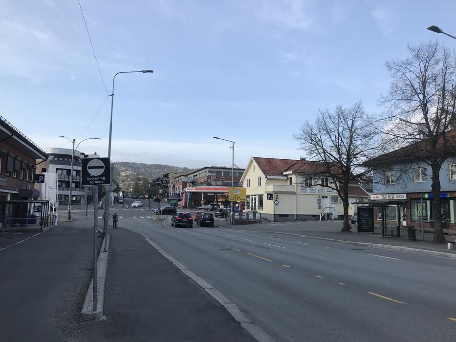 Bilde Roa sentrum april 2019 (SEF).jpg