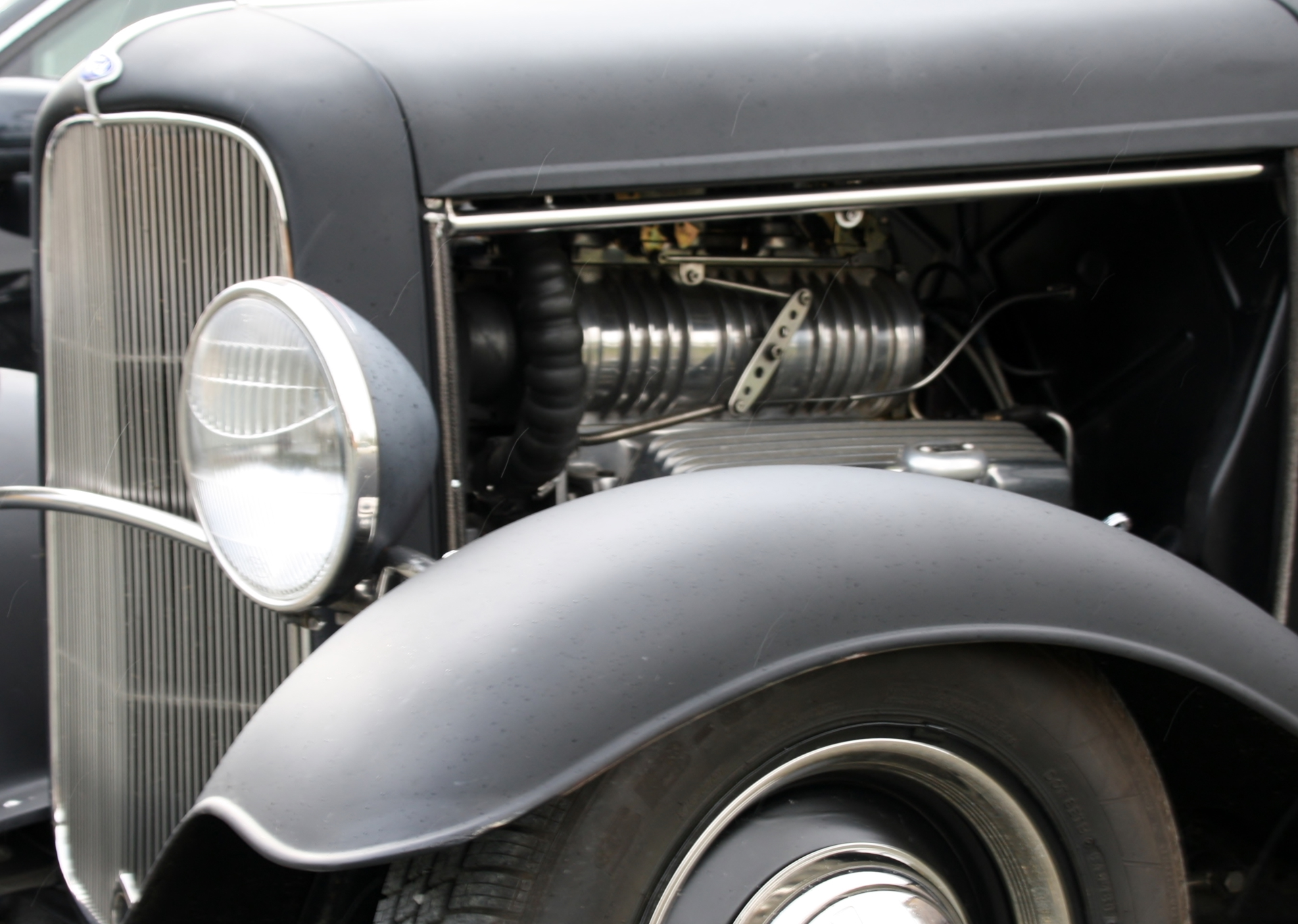 Ford Rod med pumpe.JPG