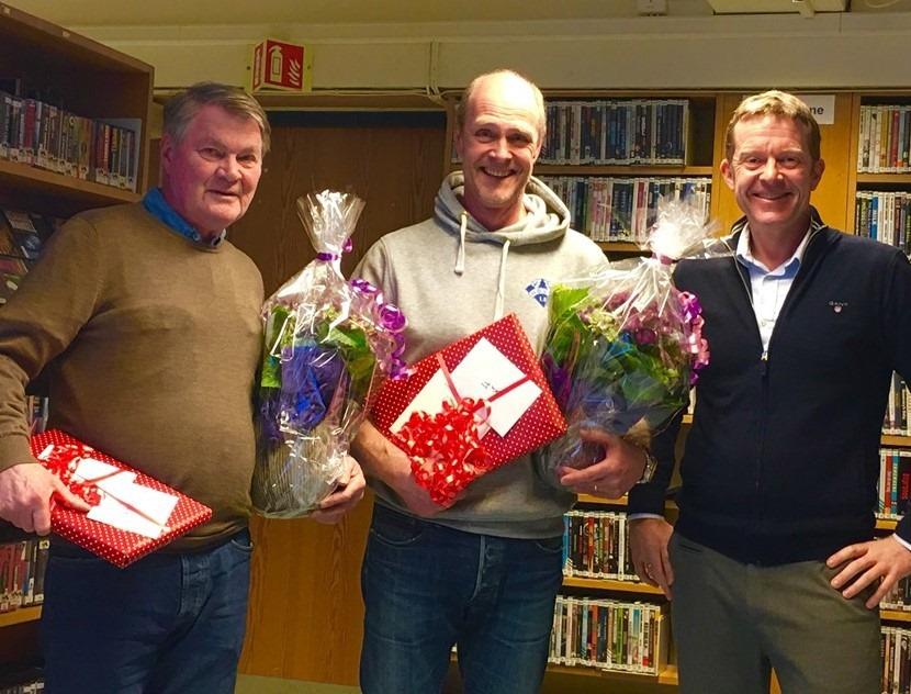 Vellets Rose 2019 Jorn Folleso og Arnt Ragnar Andr