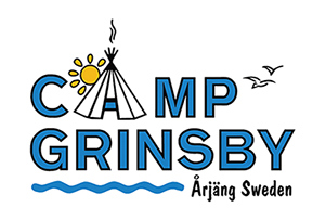 Camp Grinsby, Sverige