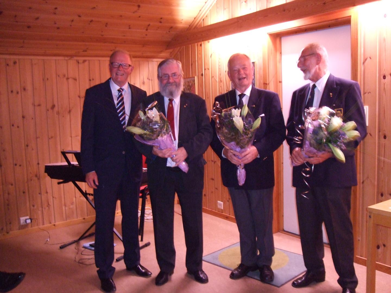 Jubileumsfest ÅS 80 år