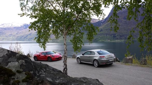 Foto: ASTRID LUNDQUIST og PAUL LUNDQUIST. Se Eivind Lundquists video fra dette treffet: vimeo.com/150937304