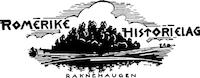 Logo Romerike Historielag