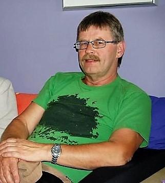 Arne Hågensen style=