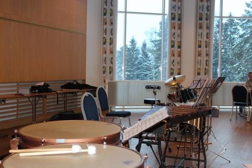 Seminar Hurdalssjøen 23.1 - 24.1