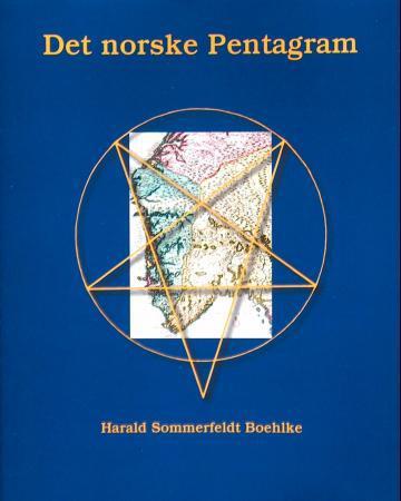 """Bokomtale; """"Det norske pentagram"""""""