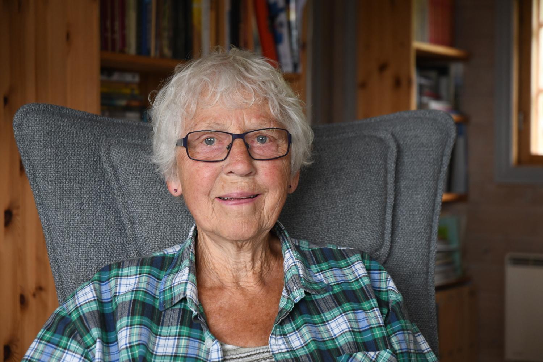 Inger Kristina Halvorsen style=