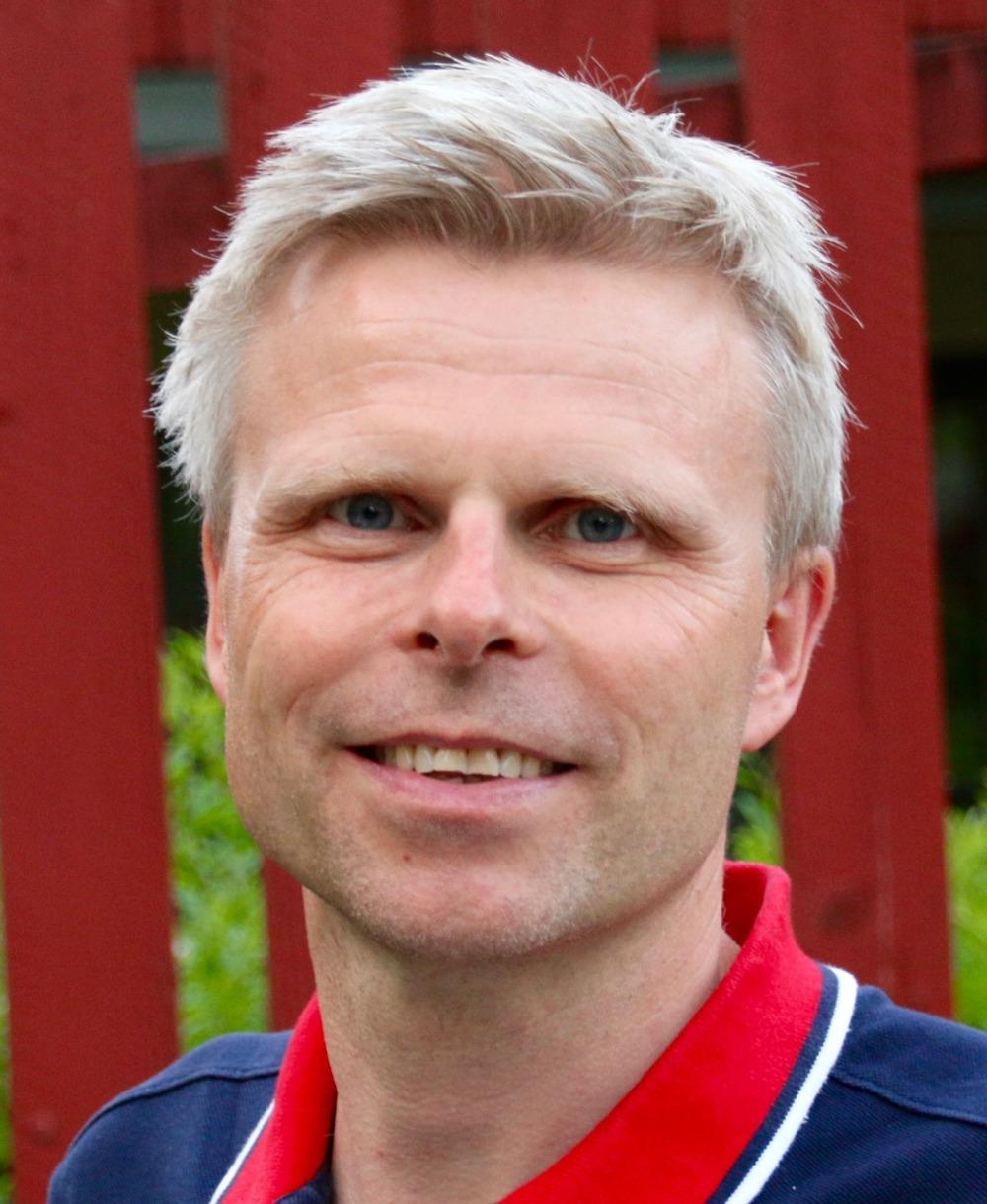 Bjørn Erik Sættem style=