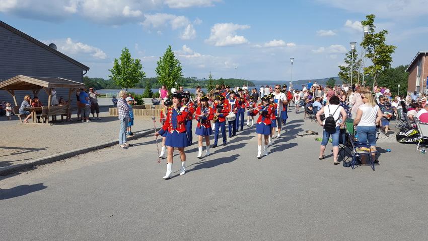 Åpen dag på Tistedal skole