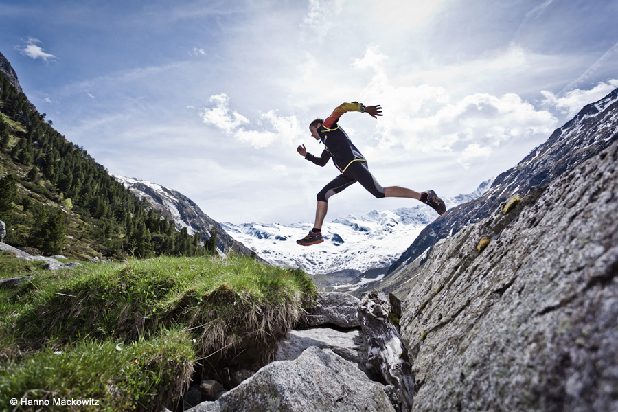 Finnvola mountain challenge 2016