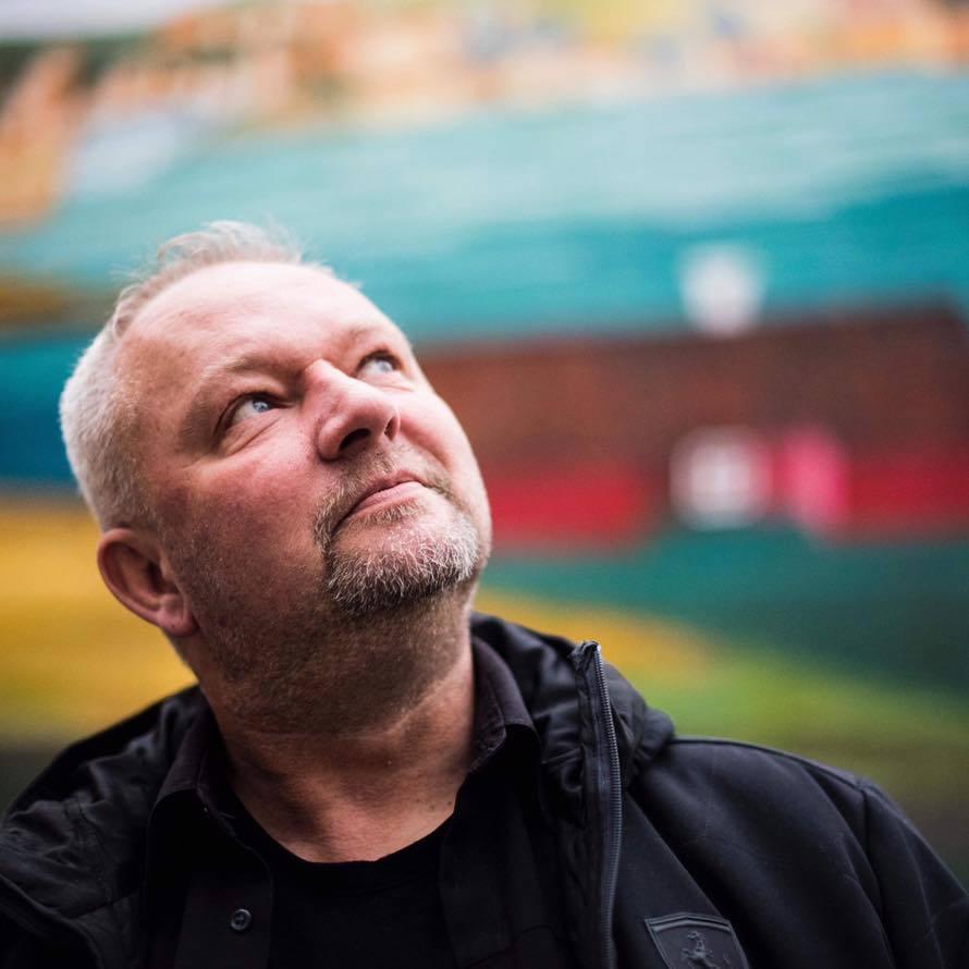 Knut Arild G. Refsdal style=