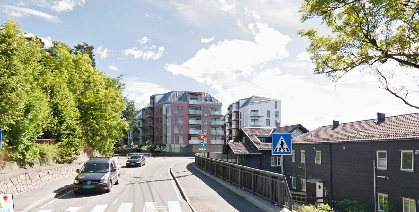 Høvik stasjonsby fra vest.jpg