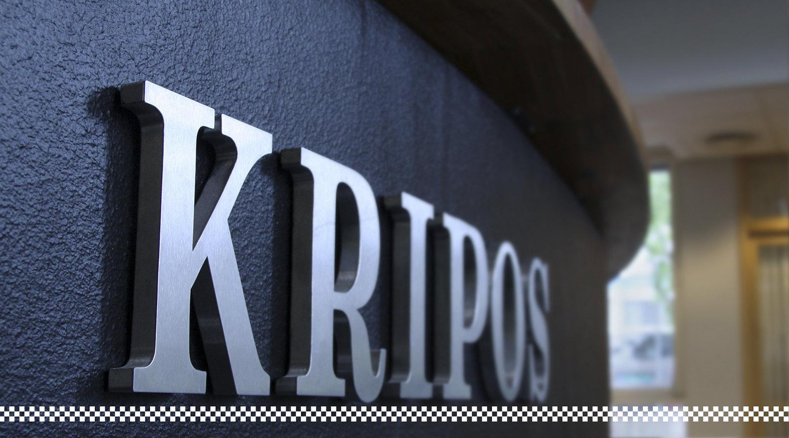 Kripos-emblem