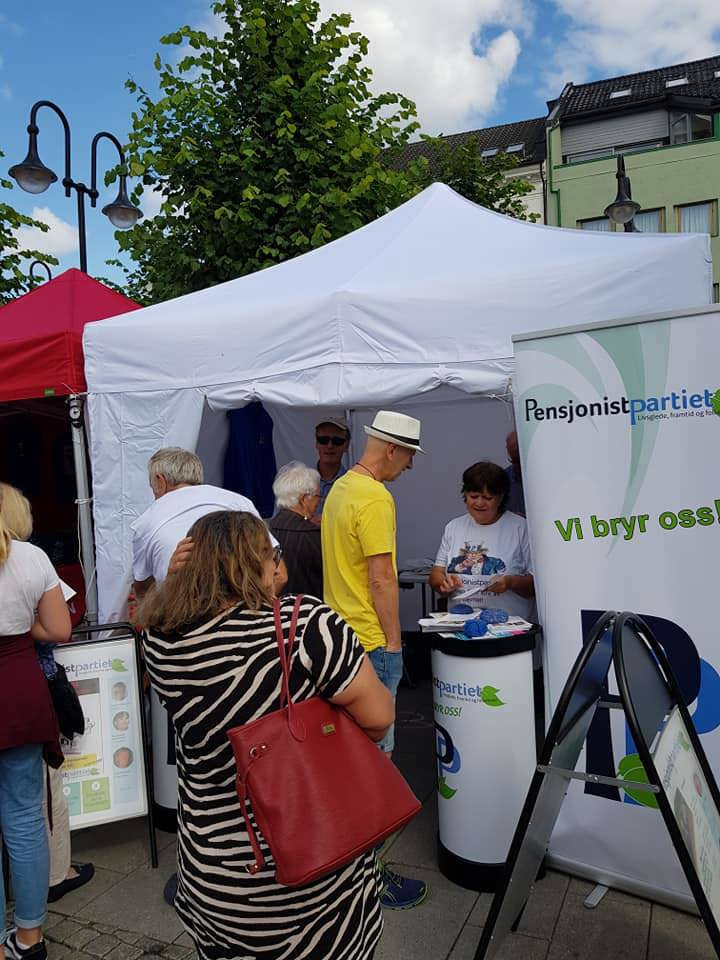 Stand Arendal