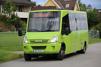 Artikkelbilde til artikkelen Vi får buss fra Båstad til sentrum