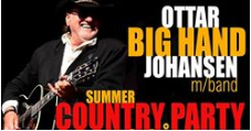 Summer Country Party