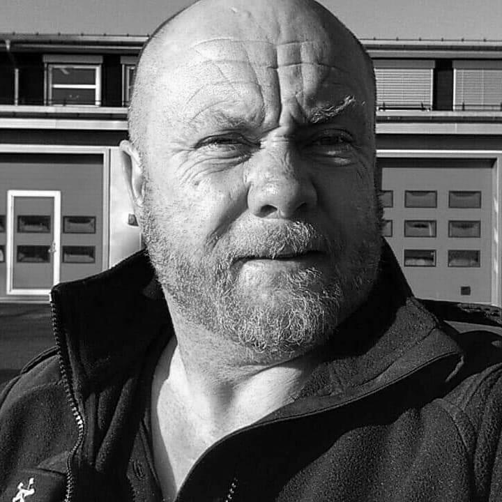 Joe Atle Grythe Sæterbø style=