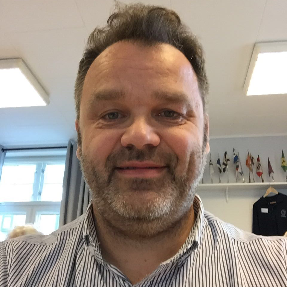 Lars Petter Skaanes style=