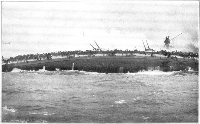bluecher 1908-08 untergang.jpg