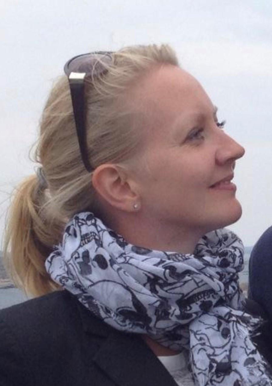 Heidi Elisabeth Mæland style=