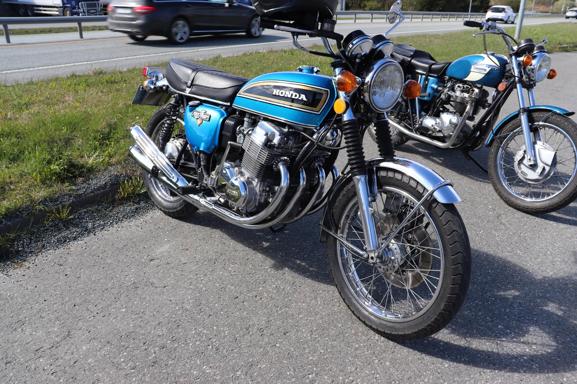 18 Honda 750 Four.JPG