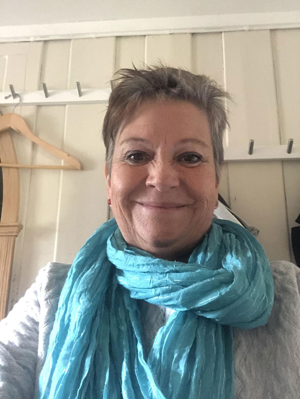 Ingebjørg Amanda Godskesen style=