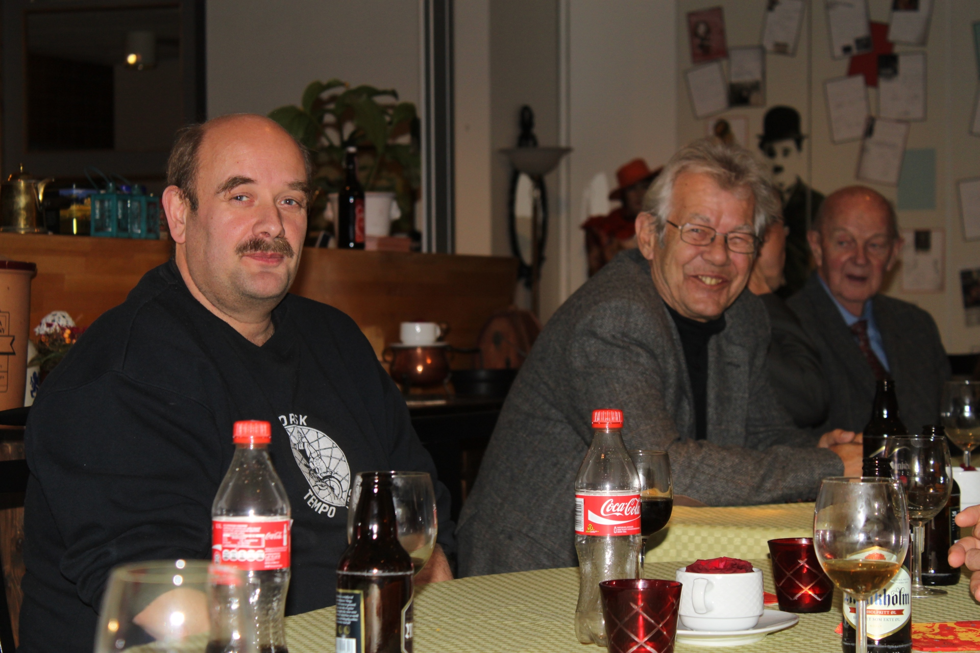 Raumnes Historielag 60 år