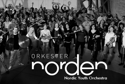 Se video fra Orkester Norden 2015