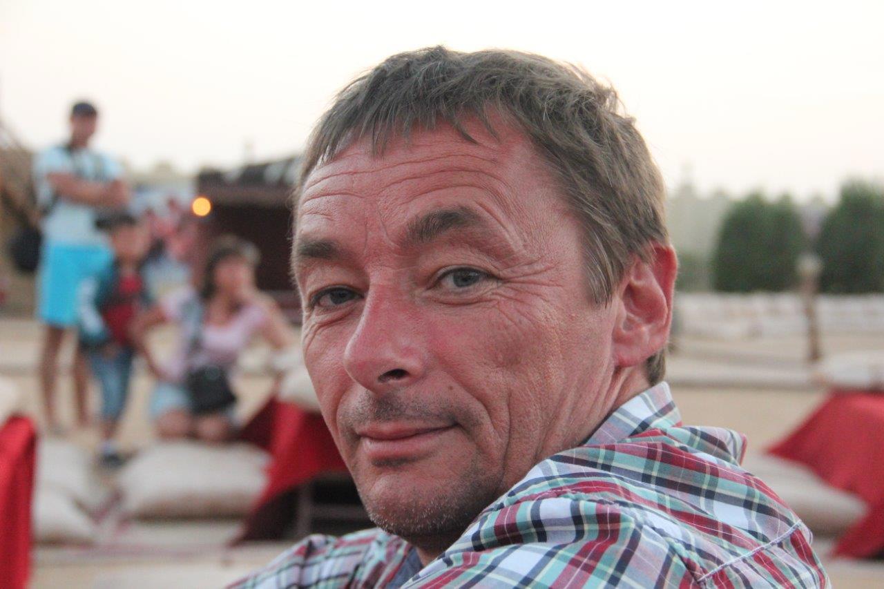 Jan Skredderbakken style=