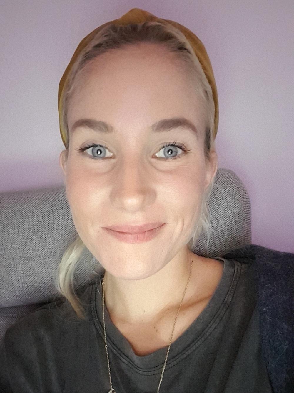Charlotte Alvilde Tjønn style=