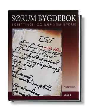 Sørum Bygdebok bind 4