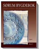 Sørum Bygdebok bind 5