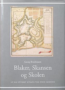 Bøker som selges hos Blaker og Sørum Historielag