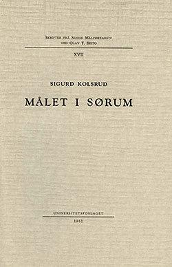 Målet i Sørum
