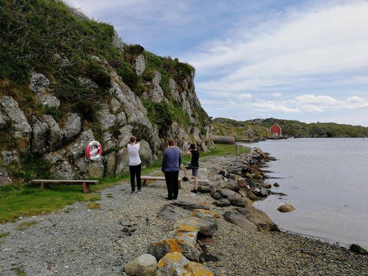 Familetur til Røvær 15 juni 2019. 7.jpg