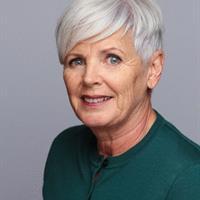 Ingrid Kannelønning Skorpen style=