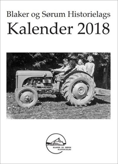 Kalender - 2018