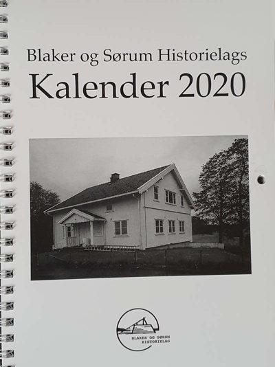 Kalender - 2020