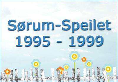 Sørum-Speilet 1995 - 1999