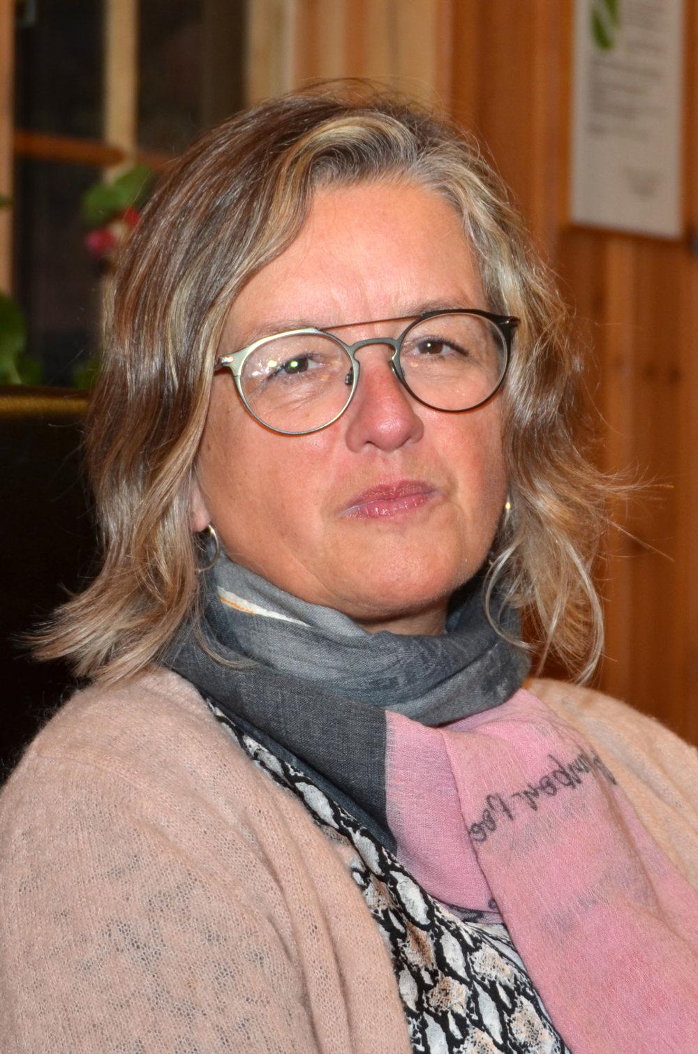 Lina Mørk style=