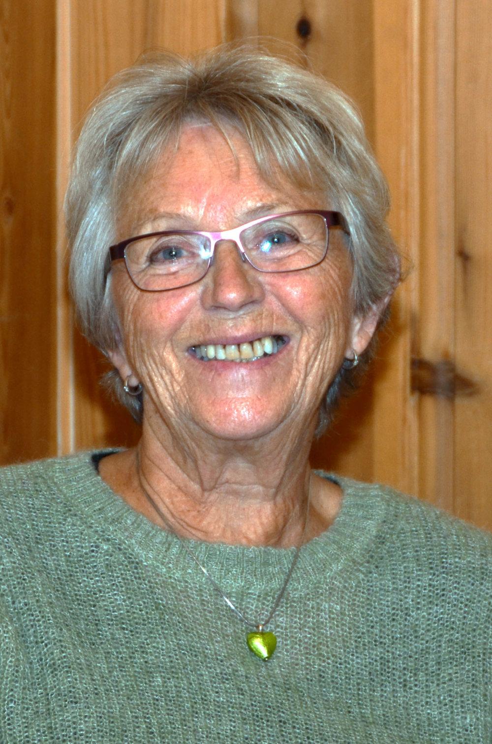 Torhild Utklev style=