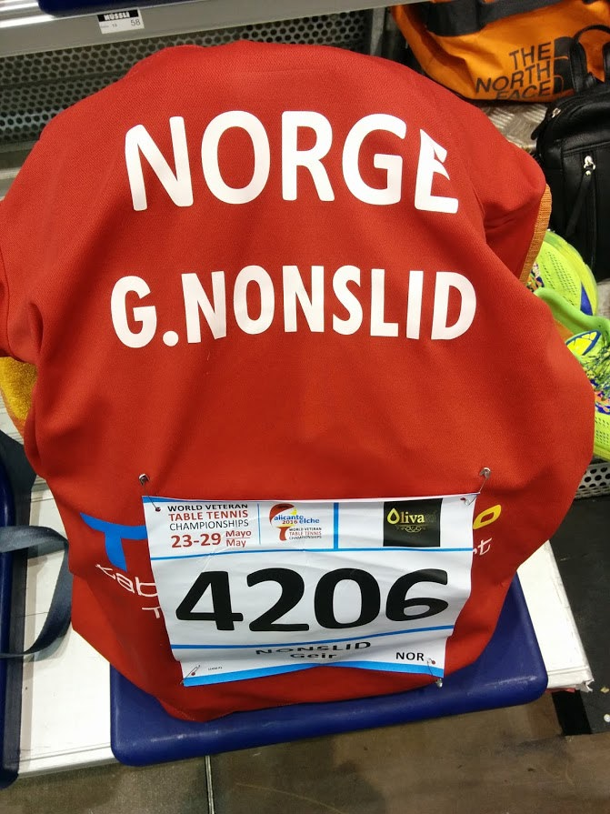 Geir Idar Nonslid style=