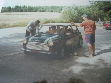 Sommertreff 1997, Fredrikstad 14-16. august 97