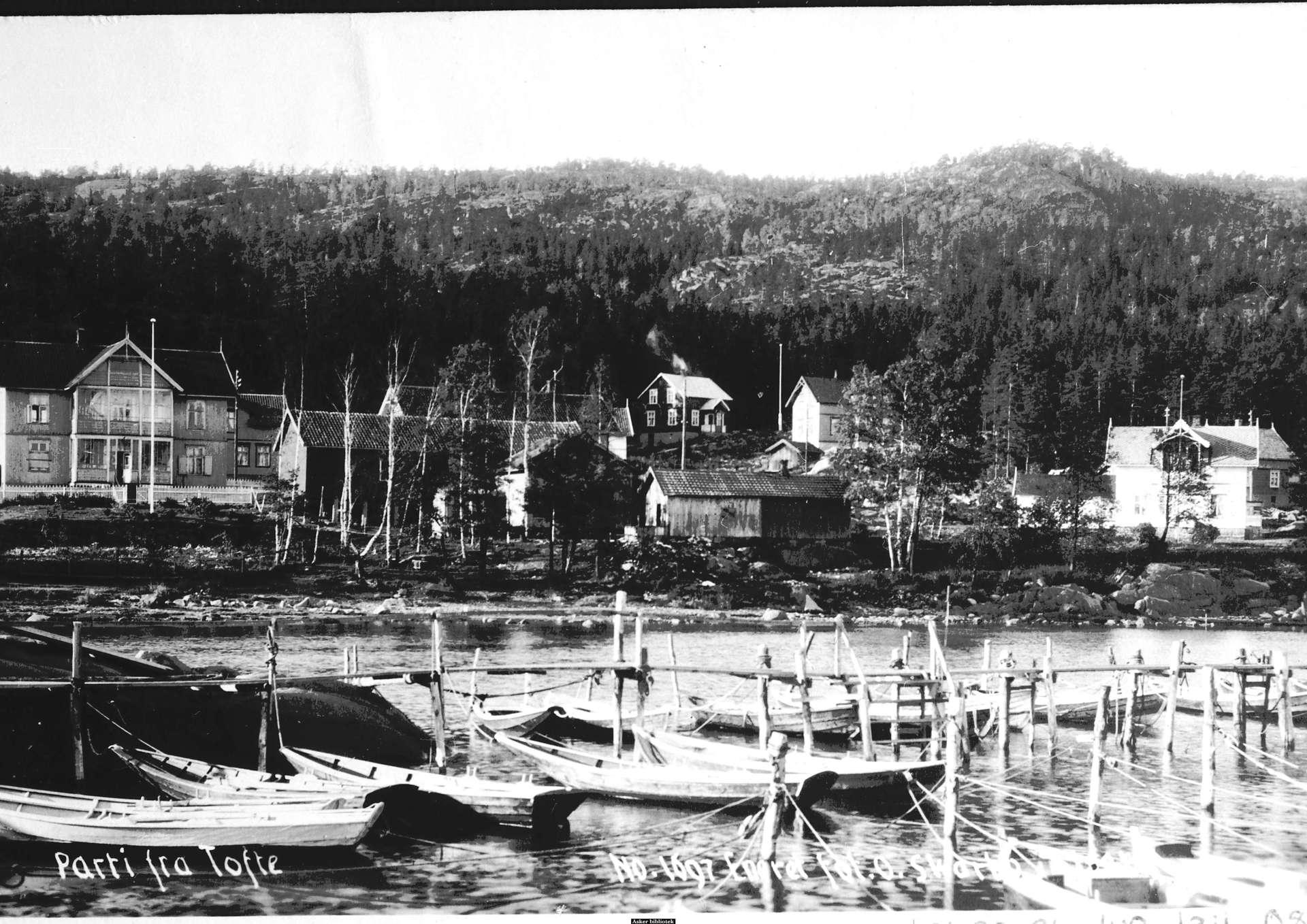Tofte båthavn 1925.jpg