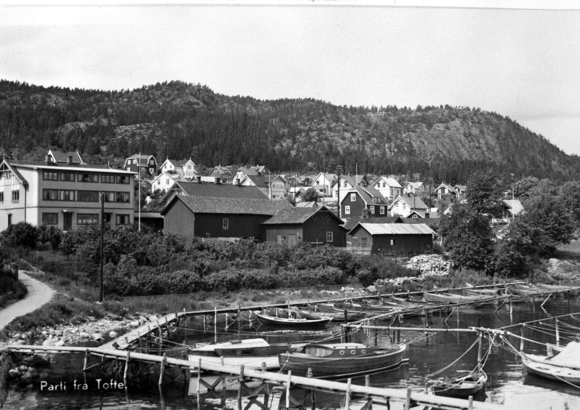 Tofte båthavn 1934.jpg