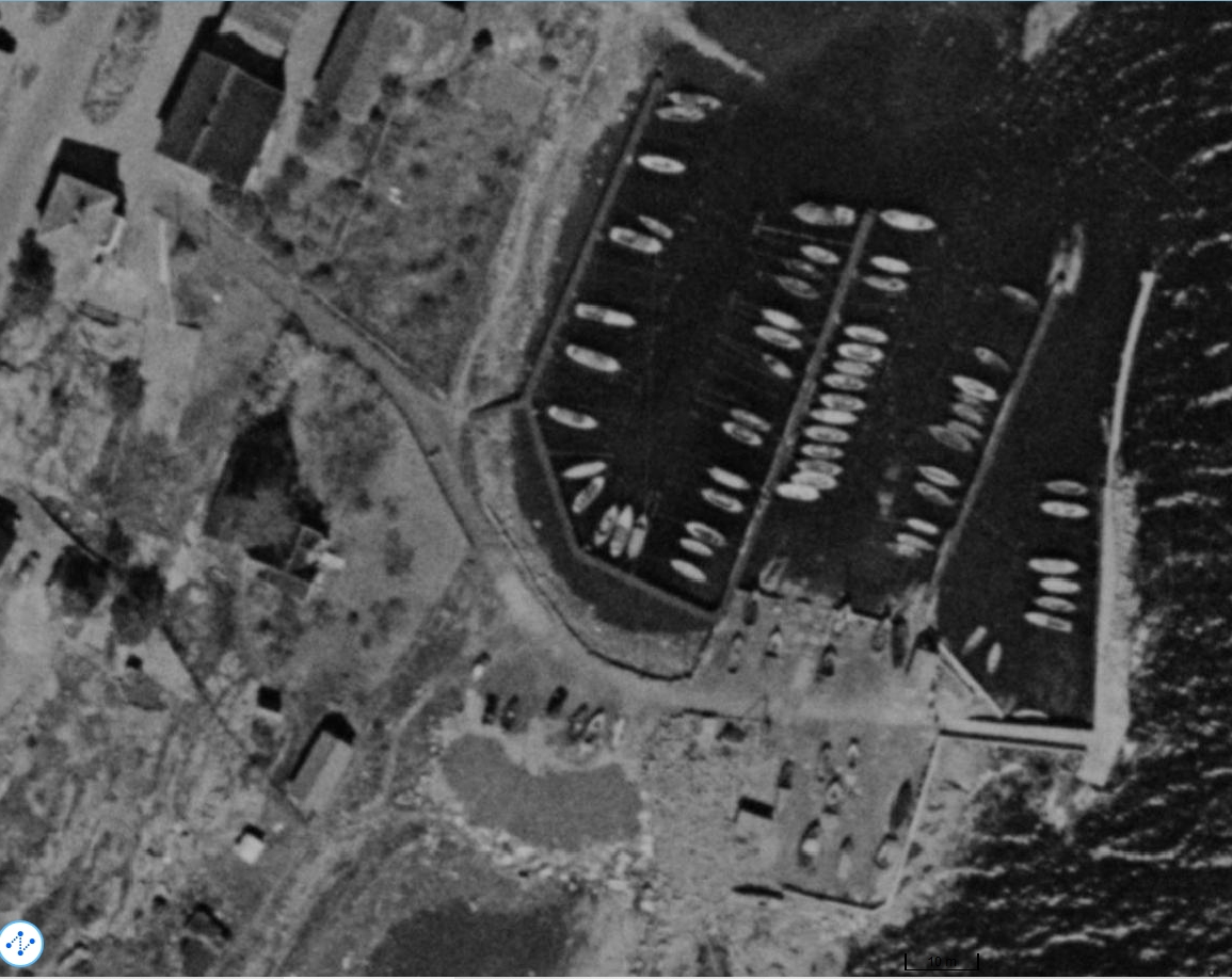 Tofte båthavn 1956A.jpg